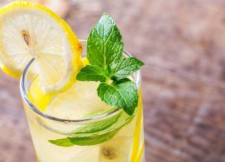 Przepisy na domowe napoje izotoniczne