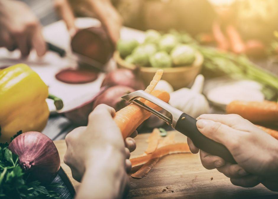 przepisy warzywne ze Smakoterapii