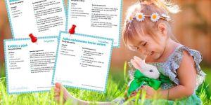 przepisy wielkanocne dla dzieci