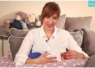 Najwygodniejsze pozycje do karmienia piersią