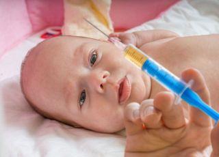 przybywa zachorowań na odrę - kary za nieszczepienie dzieci