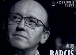 Przygody Tomka Sawyera, Artur Barciś, audiobook dla dzieci