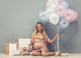 Przygotowania do porodu - test