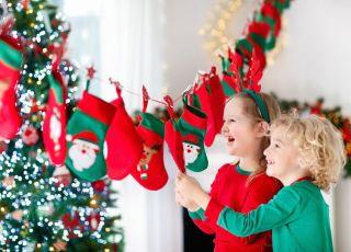 przygotowania do świąt znanych mam