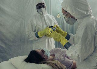 przygotowanie szpitali na koronawirusa