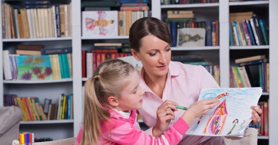 psycholog dziecięcy