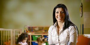 psycholog w przedszkolu