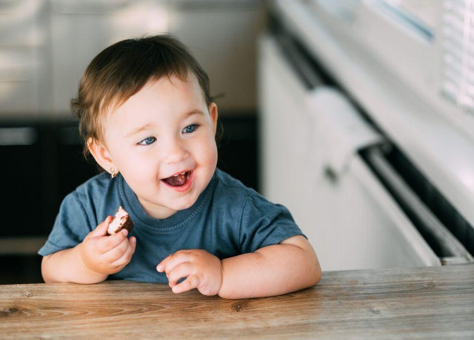 pulchne niemowlę - krytyka teściowej