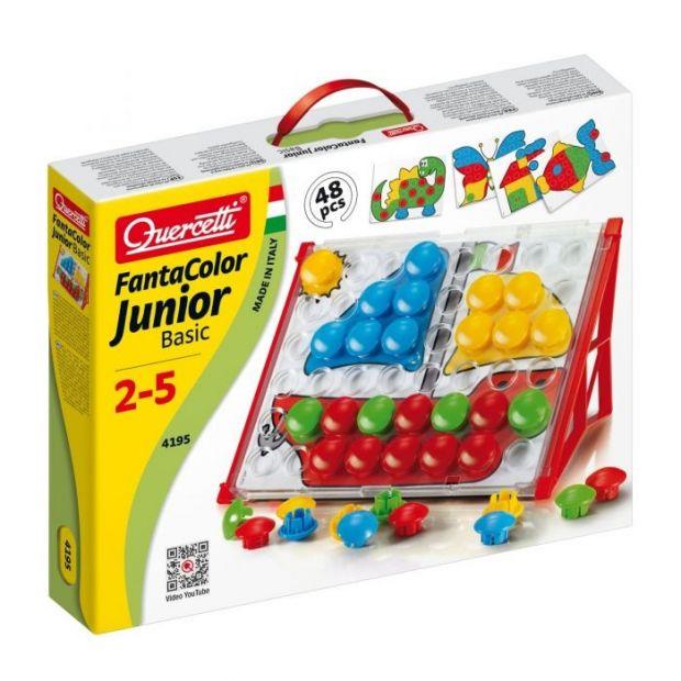 Zabawki edukacyjne dla dwulatka [POMYSŁY NA PREZENT