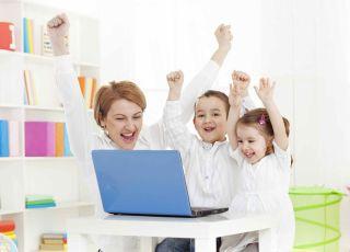 quiz, wychowanie dziecka, rozwój dziecka, zdrowie dziecka, co ty wiesz o małym dziecku, metody wychowawcze, żeby mleczne, noworodek
