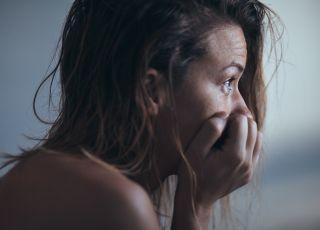 quiz z wiedzy o depresji