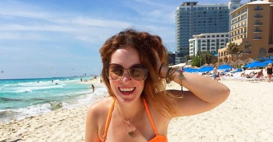Rachel Hollis, Rachel Hollis of Chic Site