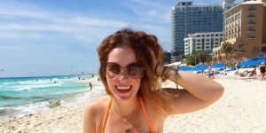 Rachel Hollis, Rachel Hollis of Chic Site