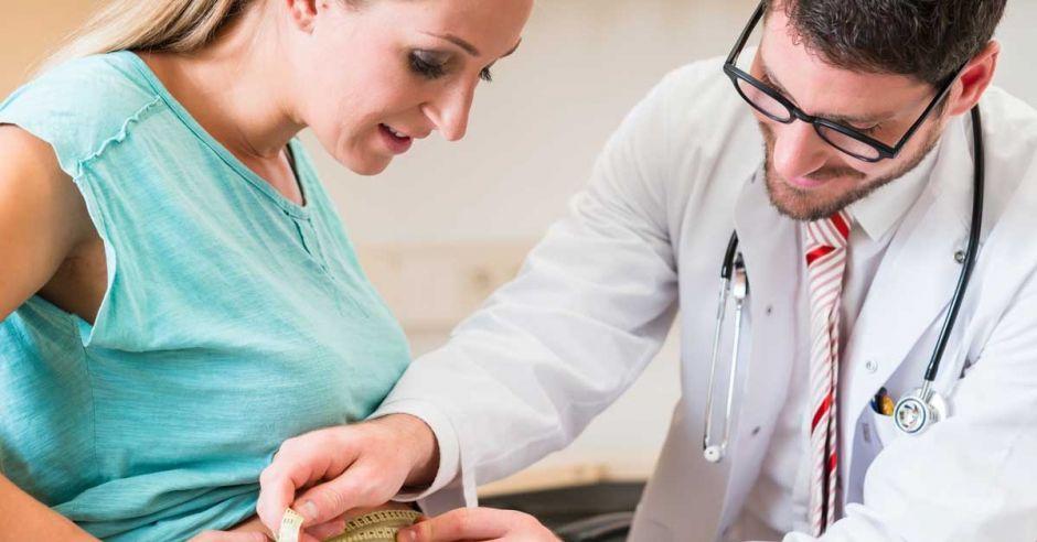 rady ginekologa