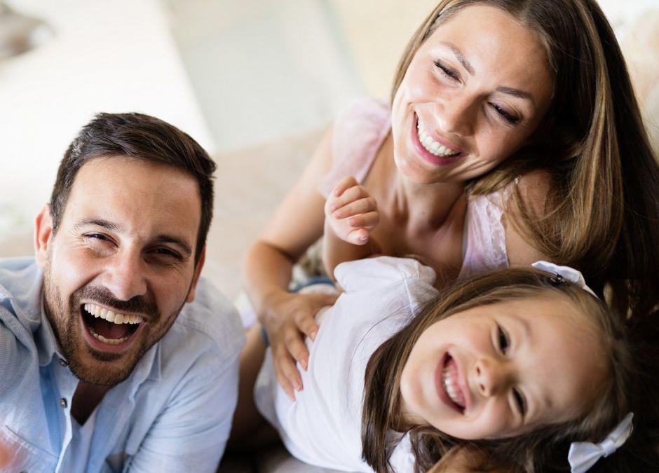 ranking państw, gdzie najlepiej wychowować dziecko