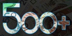 raport NIK o 500 plus