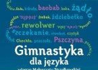recenzje, Gimnastyka dla języka – audiobook logopedyczny