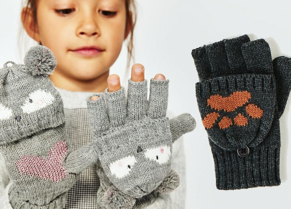 b14184159ffe95 Rękawiczki dla dzieci na zimę - z jednym palcem [ZDJĘCIA] | Strona 2 ...