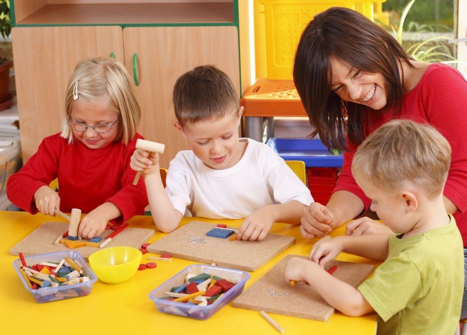 Rekrutacja uzupełniająca do przedszkola