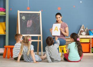 Rekrutacja do przedszkoli: wymagane zaświadczenie o szczepieniach