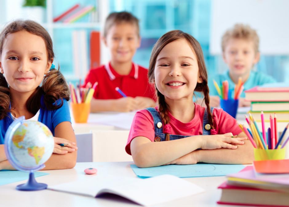 rekrutacja do szkół podstawowych