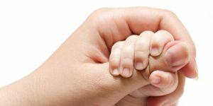 relacja mama – dziecko, miłość do dziecka