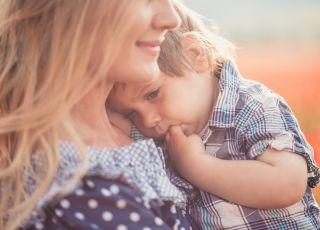 relacja matki z synem
