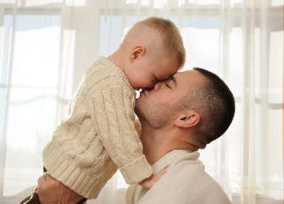 relacje ojciec-dziecko
