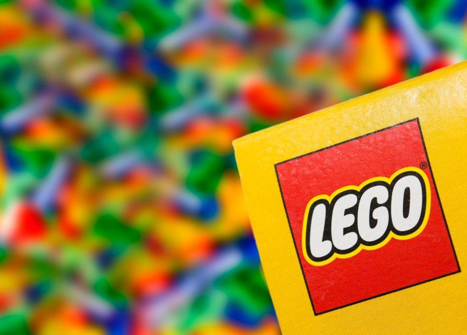 Rewolucja w Lego: klocki nie będą już plastikowe!