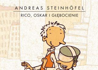 Rico, Oskar i głębocienie - książka dla dzieci