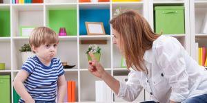 Robiąc w ten sposób niszczysz poczucie wartości swojego dziecka