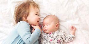 rodzeństwo, zazdrość, miłość