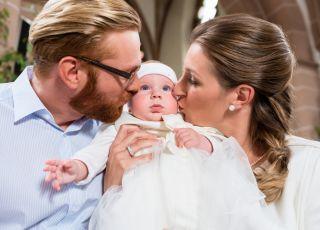 Rodzice chrzestni - wymagania, obowiązki