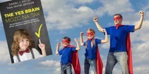 rodzice wspierają poczucie wartości u dziecka