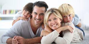 rodzina, mama i dziecko, tata, mama, rodzice