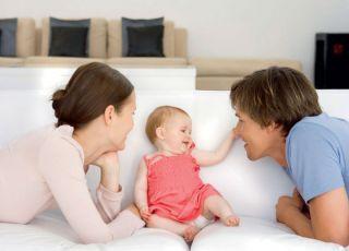 rodzina, mama i tata, ojciec, rodzicielstwo, tata i dziecko, mama i dziecko