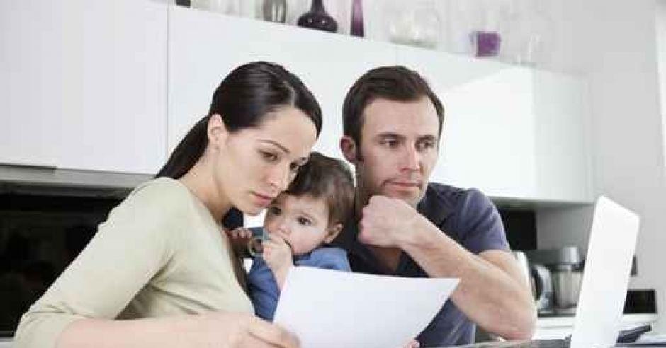 Rodzina - problemy wychowawcze