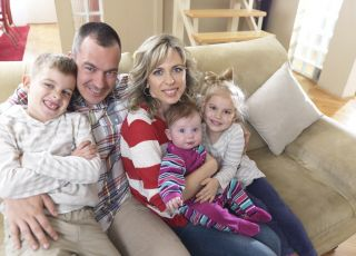 rodzina wielodzietna, ugla na dzieci, ulga prorodzinna