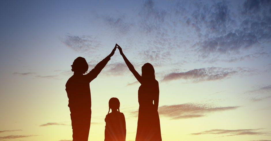 rodzina z cukrzycą