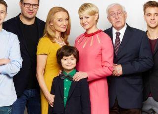 rodzinka.pl, sezon 6 rodzinka.pl, kożuchowska, karolak