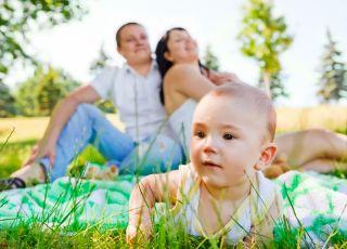 rodzinna majówka, pomysły na majowkę z dzieckiem