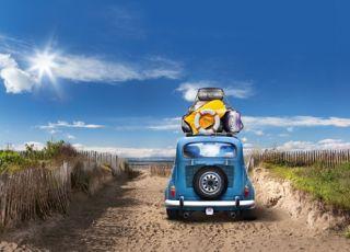 rodzinne podróże cenniejsze od prezentów