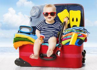 Jak zainteresować dziecko, kiedy przed Wami długa podróż?