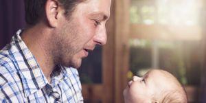 Rola ojca w życiu dziecka