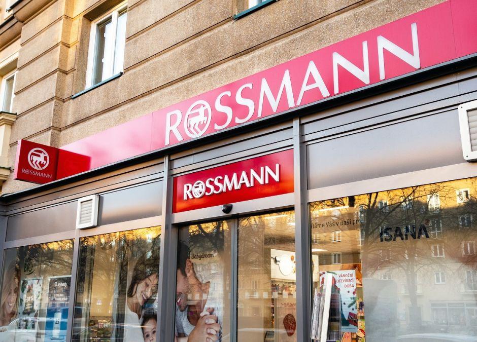 Rossnę! Junior Rossmann