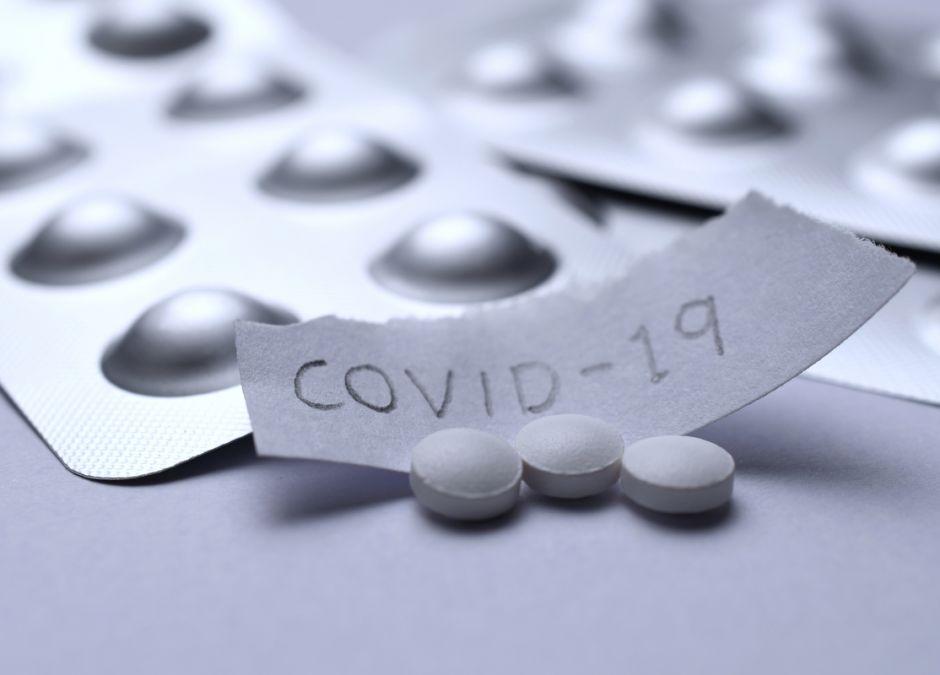 rosyjski lek na covid-19