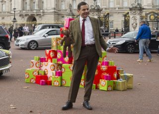 Rowan Atkinson zostanie ojcem w wieku 62 lat