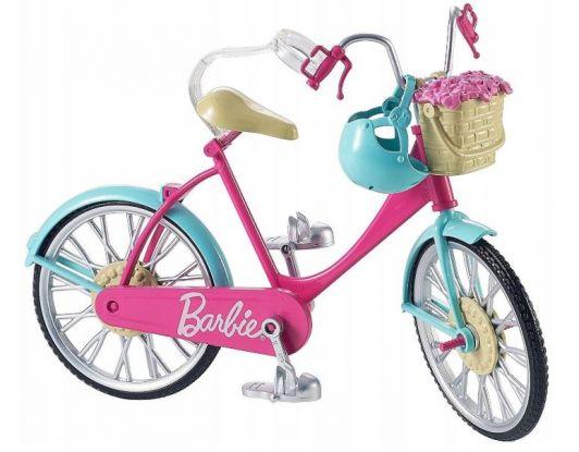 Rower dla Barbie