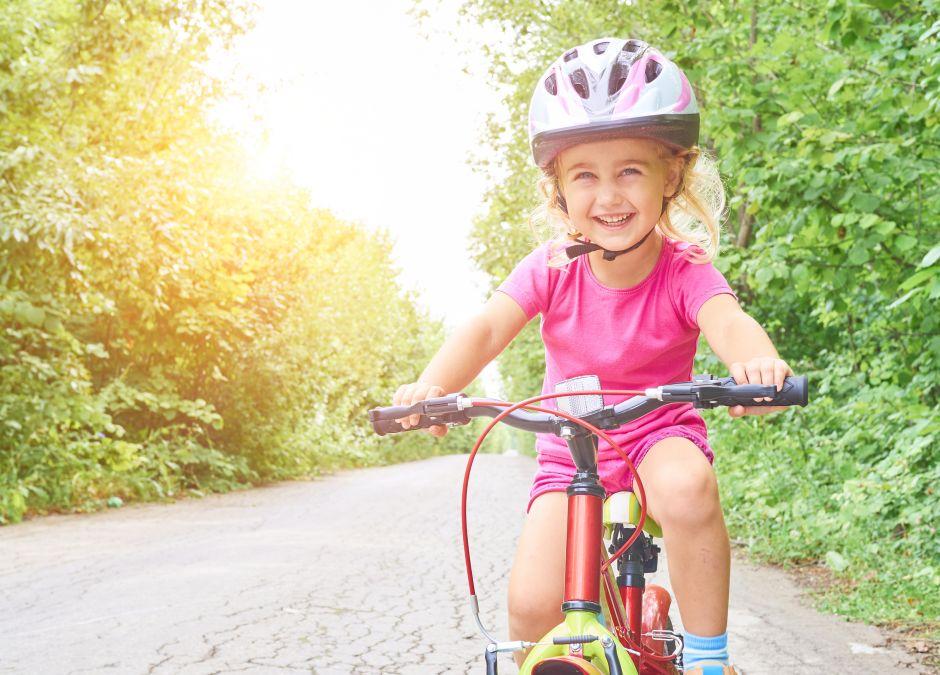 wady w fotelikach i rowerach dla dzieci