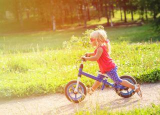 czy warto kupić rowerek biegowy